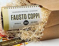 Calendario Fausto Coppi