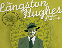 Langston Hughes - Poster Design