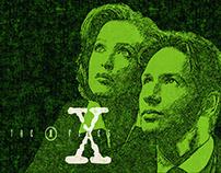 Hatching - X-Files Fan Art