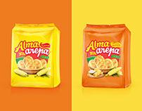 Alma arepa