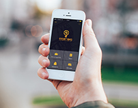 Azərişıq - iOS, Android Mobile Application