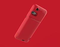 720 degree iPhone Camera Case