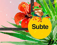 Subte (for Nube9)