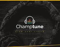ChampTune IOS App