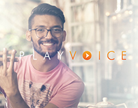 #Playvoice