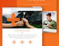 Doar+ - Website