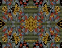 Print Designs / NNNISANERGUN -