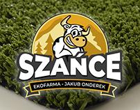 Szańce, Ekofarma Jakub Onderek