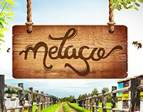 Branding - Melaço