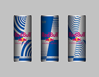 Red Bull — Can Design