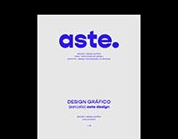 aste. - Branding