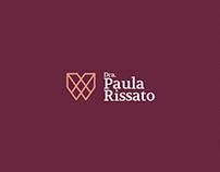Dra. Paula Rissato - Odontologia