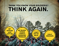 Know Your Soldier Campaign