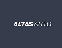 AltasAuto Rebranding