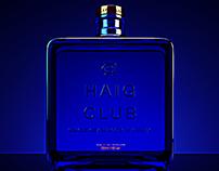 Haig Club // Brand Activation & Innovation