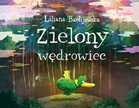 The green wanderer / Zielony wędrowiec
