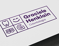 Graciele Henklain - Odontologia