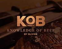 KOB by Olivier