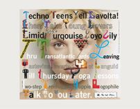 Zouk Graphic Archive: Speak Ur Language