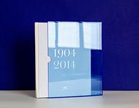 LA CAIXA. BOOK 1904-2014 COMUNICACIÓ AMB VALORS