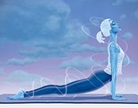 E-Yoga - New Scientist
