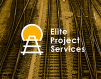 Elite Project Services Website