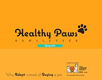 Ottawa Humane Society Newsletter