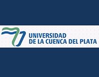 Página web - blog para Universidad.