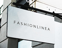 Fashionlinea / Corporate Identity