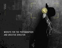 Albert Marashi Studio - website