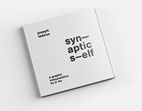 Synaptic Self // A Graphic Book