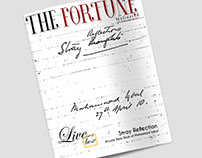 The Fortune (3rd Issue)