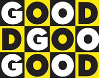 GOOD Ad Lab Brand Identity