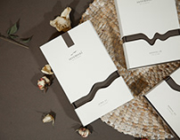 Seremoni Perfume Branding & Packaging