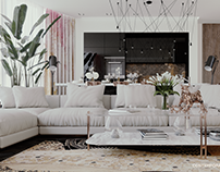 CONTEMPORARY FLAT IN | OUT ZW01