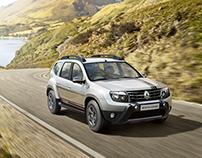 Renault Explore
