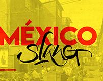 México Slang