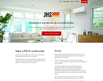 JHS Ar-condicionados