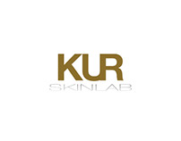 KUR Skin Lab Business Card