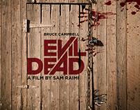 Evil Dead (La Casa)