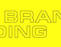 Branding Study shop