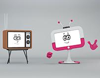 OQAAB 3D Animation
