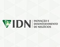 IDN | Criação de logo