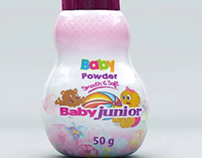 MOVIT-BabyJunior 3D Visualisation Sample