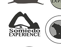 Logo Project for Somiedo Experience