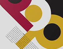 Musotype Posters Series 1