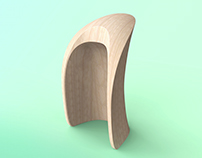 Heirloom - Adaptive Furniture