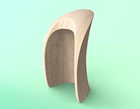 Heirloom - Adaptive Furniture