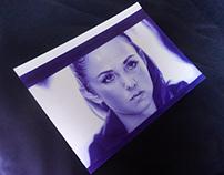 Lena Katina-Ballpoint pen