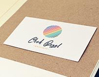Chok Gozel Boutique Logo Design